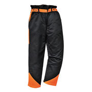 CH11 Oak Chainsaw Trousers