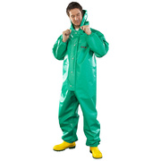 Chemsol Plus Anti-Static and Flame Retardant Coverall