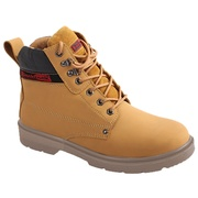 Kalahari Tan Boot