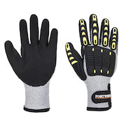 A729 Anti Impact Cut Resistant Thermal Glove