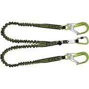 Kratos 1.5mtr Forked Expandable Lanyard