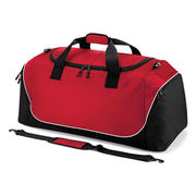 QS088 110L Teamwear Jumbo Kit Bag