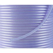 Clear Braided PVC Reinforced Hose