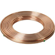 Imperial Light Wall Soft Copper Tube