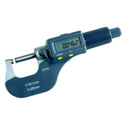 IP54 Digital Micrometers