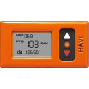 HAVI Vibration Exposure Monitor