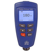 USB Data Log Coating Thickness Meter