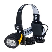 Dual Power Head Light