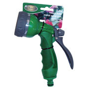 7 Dial Metal Spray Gun