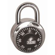 Kasp Dial Combination Padlock - 115 Series