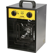 2.8kW Elite Fan Heater 240v