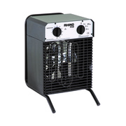 2.8kW Fan Heater 110v