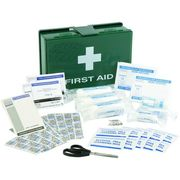 Public Commercial Vehicle First Aid Kit