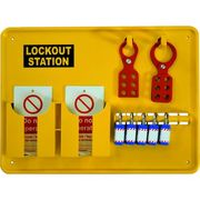Lockout Station Kit