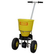 Rock Salt Spreader