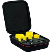 Fast Cut Bi Metal Holesaw Kits