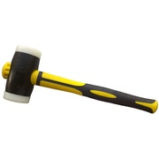 Thorex Nylon Hammer with Fibreglass Handle