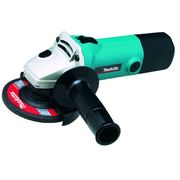 "4½"" Makita Angle Grinder GA4534 (Paddle Switch)"