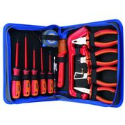 Unior VDE 13 Piece Tool Kit
