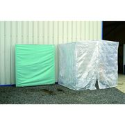 Range of Free Standing Welding Screens